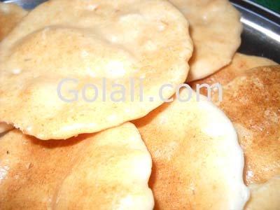 Opak, Snack Tradisional Sunda