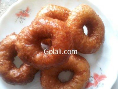 Kue Ali Agrem, Donatnya Orang Sunda