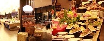 Aneka Kuliner Daging di The Ambassador Coffe Shop