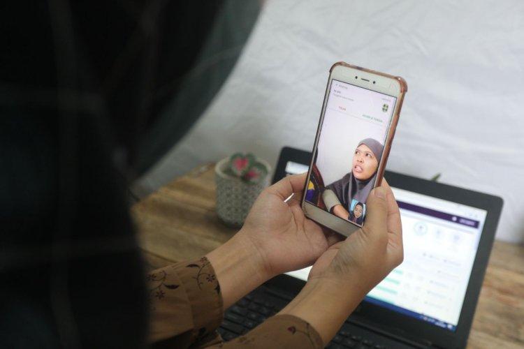 Sukseskan PJJ di Kota Bandung, Disdik akan Buka Konsultasi Orangtua