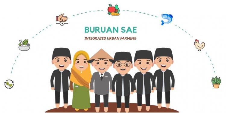 Ini Manfaat Buruan SAE, Program dari Pemerintah Kota Bandung