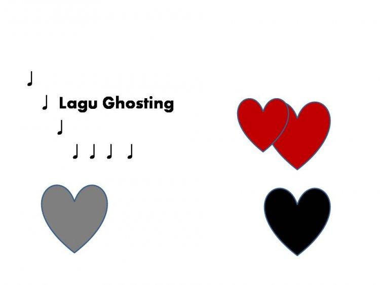 4 Lagu Ghosting  Dari Mulai Susah Move On Sampai Merasa Kuat