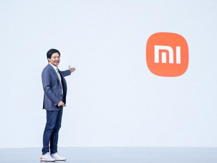 Xiaomi Miliki Logo Baru Karya Kenya Hara